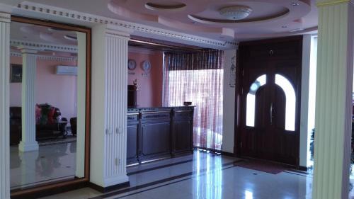 Hotel Avesto, Tashkent City