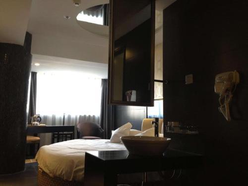 Qingmu Hotel (Qi Bo Cheng Branch), Ma'anshan