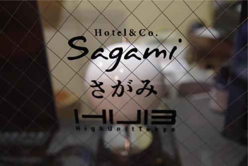 Hotel&Co. Sagami, Shinjuku