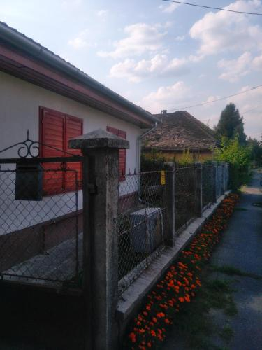 Kolozsvari-haz, Tiszavasvár
