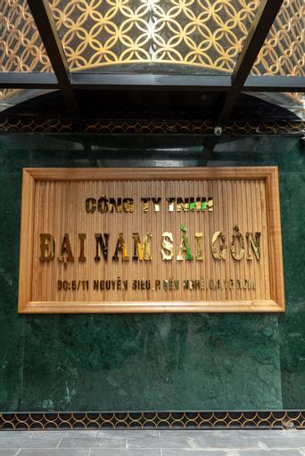 AHA Dai Nam Sai Gon Hotel, Quận 3