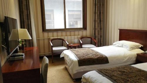 Rui Rong Express Hotel, Nanping