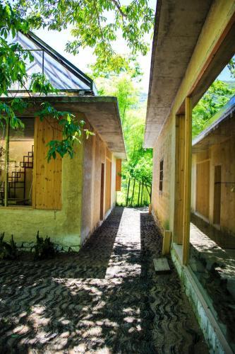 Liaorusanshe Anji Experience Center, Huzhou