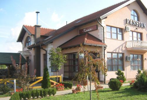 Pansion Arizona, Istočno Sarajevo