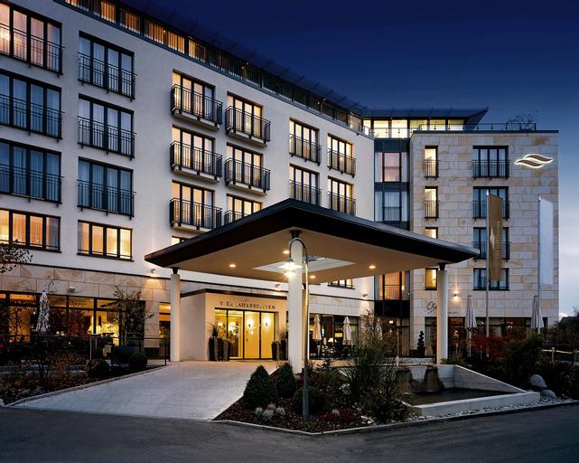 Hotel Vier Jahreszeiten Starnberg, Starnberg