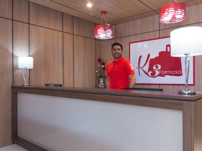K3 Formosa Hotel, Kota Melaka