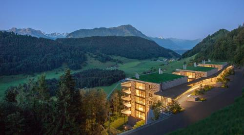 Burgenstock Residences Suites, Nidwalden