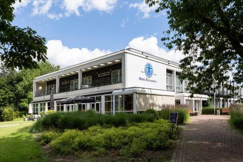 Hotel Spelderholt, Apeldoorn