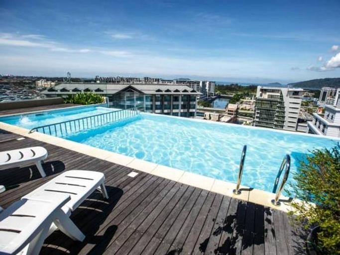 Sky Suite  ( Heart of KK City ), Kota Kinabalu