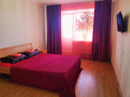 Apartments at Krylova 112, Minusinskiy rayon