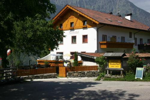 Niederhof, Bolzano