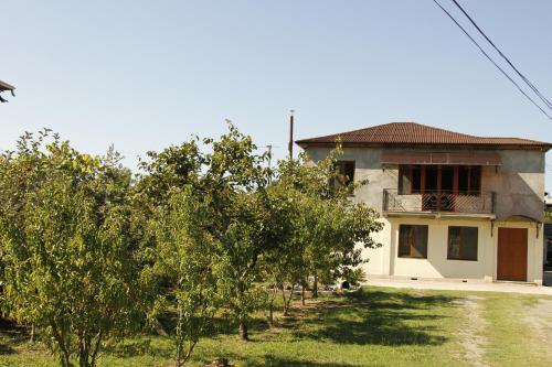 Guest House u Saidy, Sokhumi