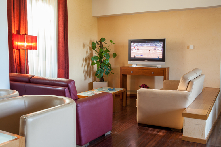 Hotel do Lago, Braga
