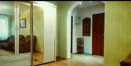 Apartment on 15-y mikrorayon 39, Lipetsk