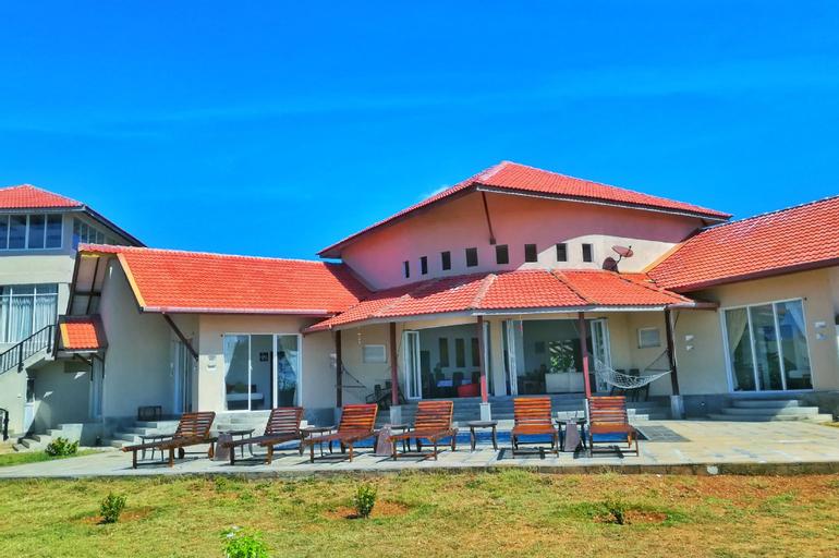 Kayjay Beach House, Koralai Pattu (Valachchenai)