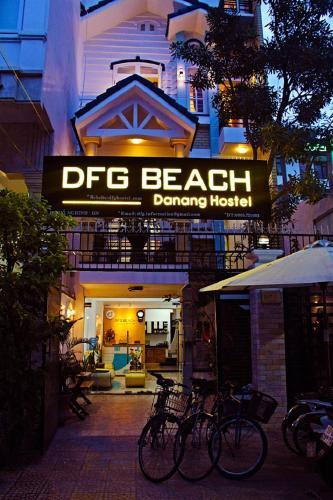 DFG Hostel, Sơn Trà
