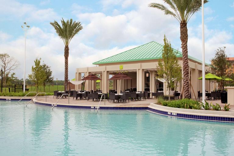 Hilton Orlando Bonnet Creek Disney World, Orange