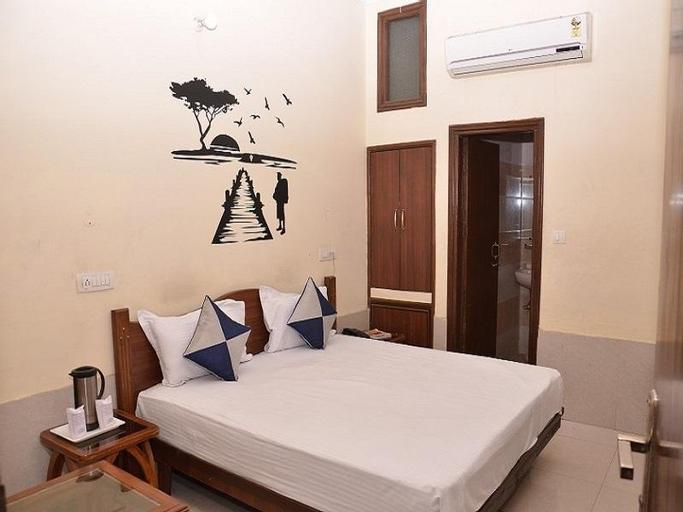 Hotel Aroma, Karnal