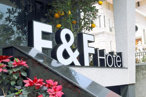 F&F Hotel, Hải An