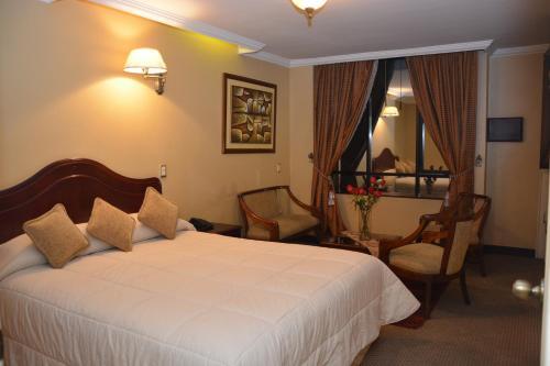 Hotel Prado Internacional, Loja