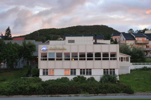 Hotell Maritim Skjervoy, Skjervøy