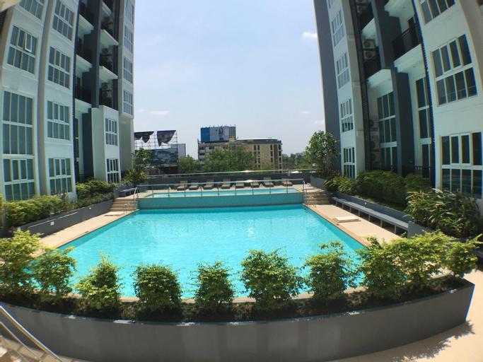 ARIVA Prio Serviced Residences, Muang Chiang Mai