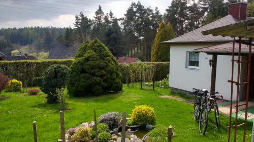 Holiday Home close to Prague, Benešov