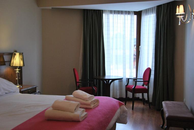 Chalten Suites Hotel, Lago Argentino