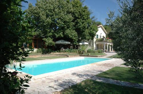 Casa Piermarini, Terni