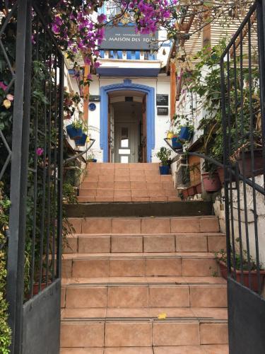 La Maison des Fous, Petorca