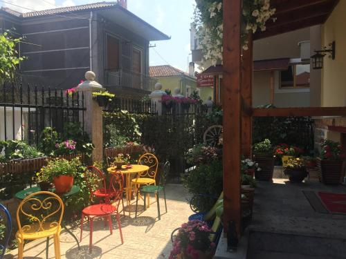 Hotel Bujtina Bicolli, Korçës