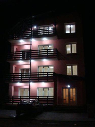 Olanesti Apartament, Livadia