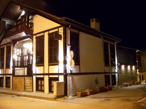 Hotel Edirne Osmanli Evleri, Merkez