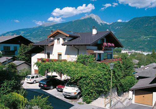 Pension Residence Sonnenheim, Bolzano