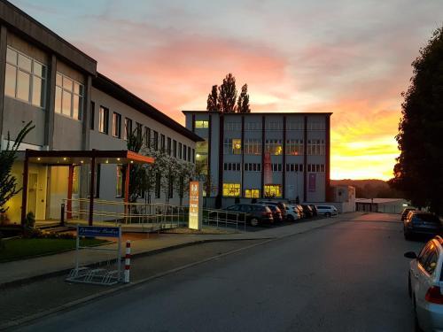 Ruhr Inn Hotel, Ennepe-Ruhr-Kreis