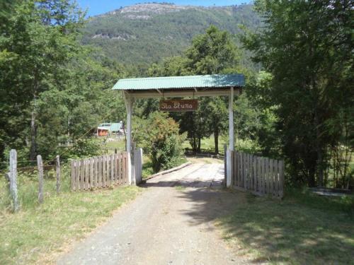 Cabanas Santa Elvira, Cautín