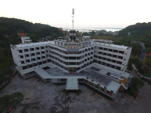 Lam Nghiep Do Son Hotel, Đồ Sơn