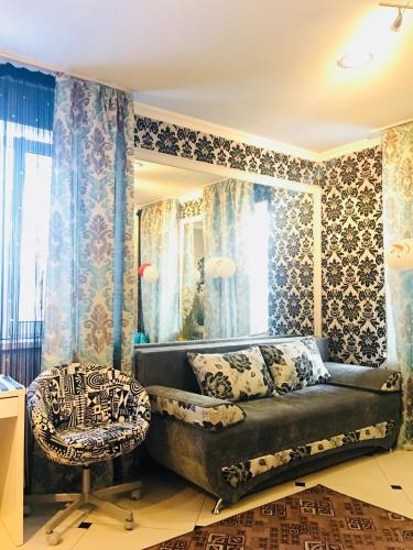 Apartment on Krasnoarmeyskaya, Kozel'skiy rayon