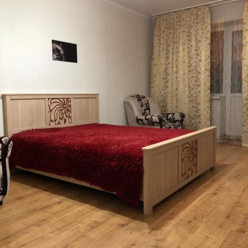 Center Apartment, Orel