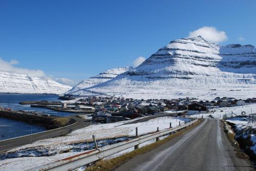 visitHOMES Faroe Islands, Eystur