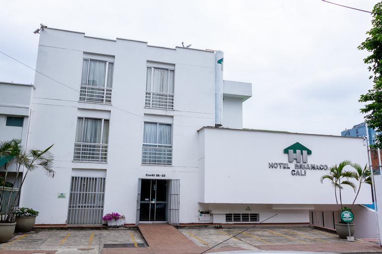 Hotel Imbanaco Cali, Santiago de Cali