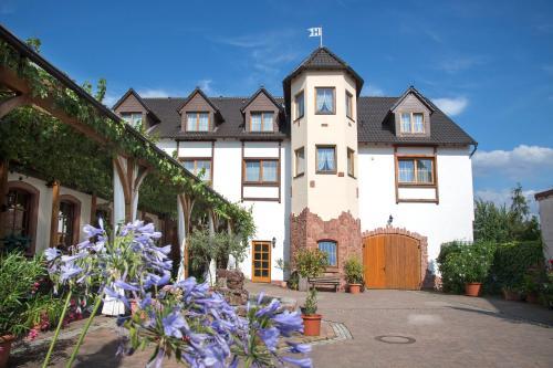 Landhotel Hopp Garni, Rhein-Pfalz-Kreis