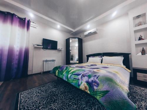 Apartments Pobedy Ayazhan, Zelenovskiy