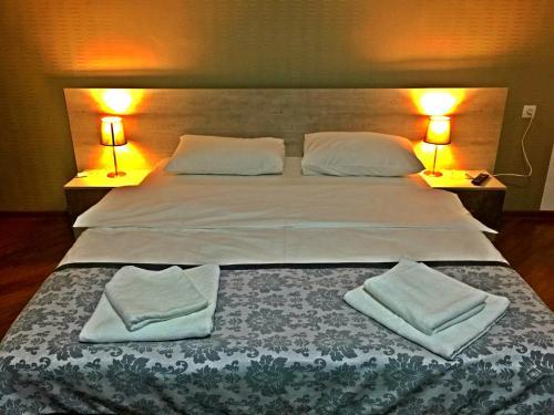 Vardzia Cave Hotel, Aspindza