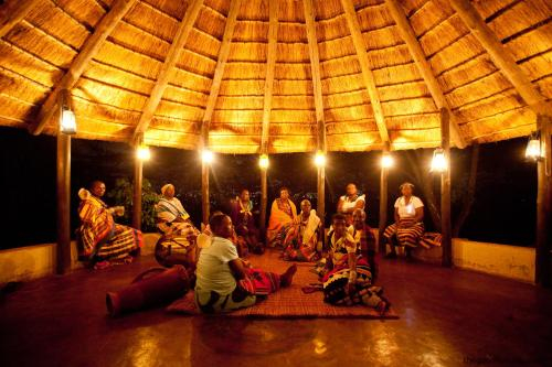 Fundudzi Cultural Camp, Vhembe