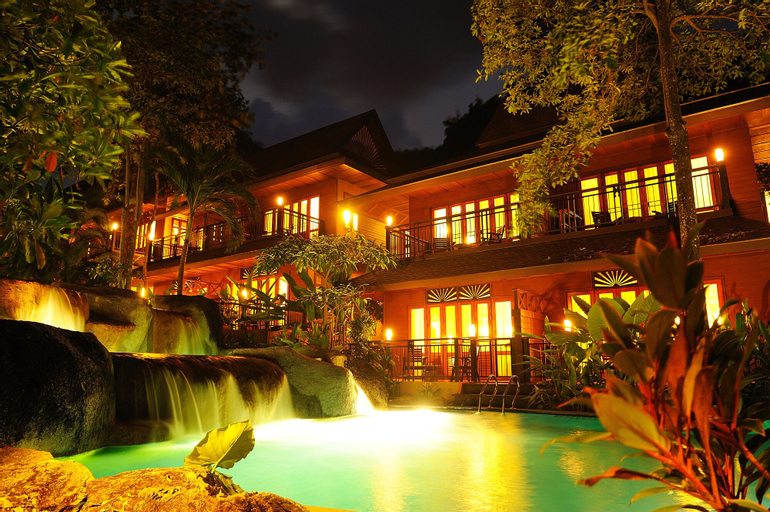 Khaolak Merlin Resort, Thai Muang