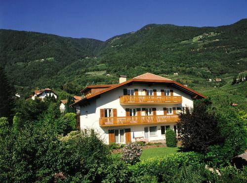 Residence Margreth, Bolzano