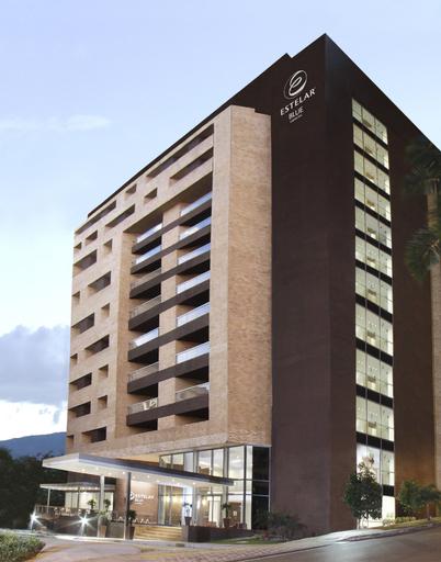 Hotel Estelar Blue, Medellín