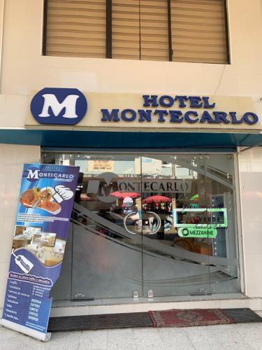 Hotel Gran Montecarlos, Machala