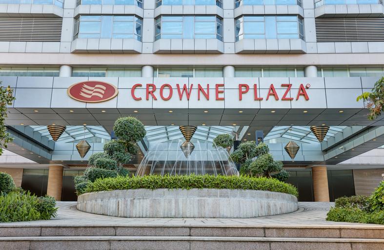 Crowne Plaza Wing On City Zhongshan, Zhongshan